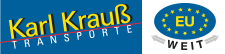 Karl Krauß GmbH & Co. KG in 42899 Remscheid – Transporte Logo