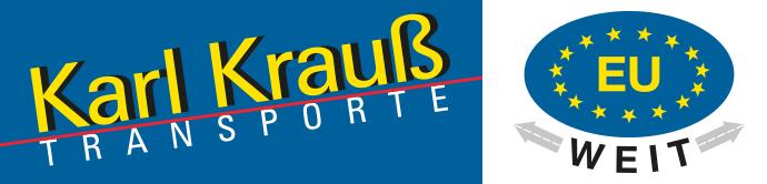 Karl Krauß GmbH & Co. KG in 42899 Remscheid – Transporte Retina Logo